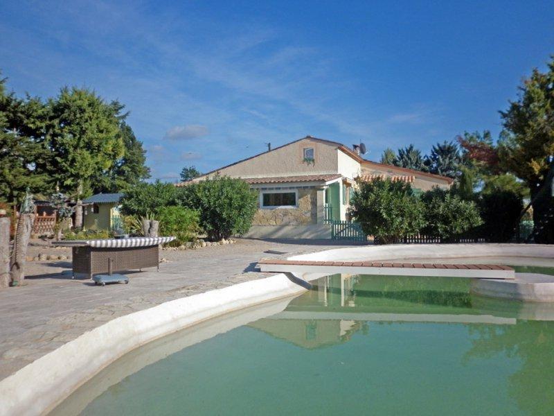 Vente villa atypique for Vente surfaces atypiques