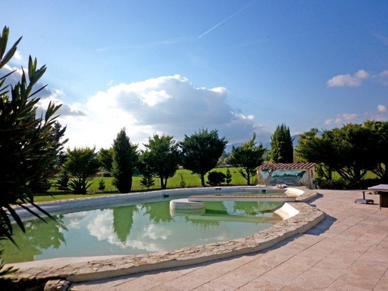 Vente villa atypique for Achat surface atypique